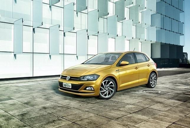Novo Volkswagen Polo 2018 – Preço e Novidades