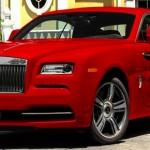 Rolls-Royce Wraith St. James Edition – Novidades do modelo