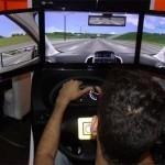 Simulador de direção é item obrigatório nas autoescolas